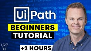 Read more about the article UiPath RPA Beginners Tutorial