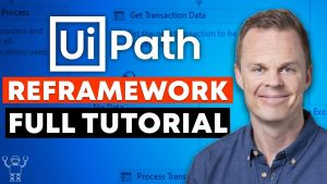 Read more about the article UiPath ReFramework Full Tutorial from Start to Finish