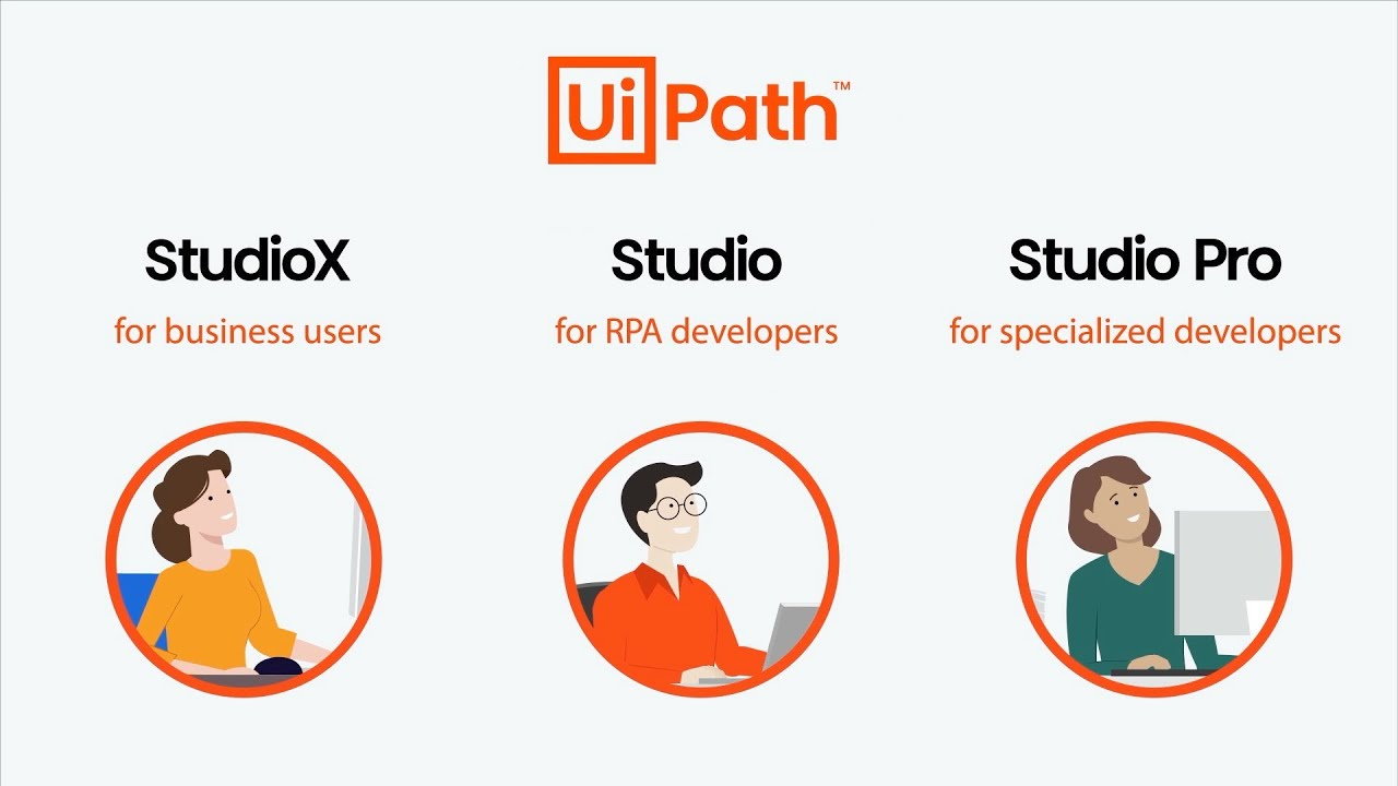 You are currently viewing How to migrate from UiPath Studio to UiPath Studio Pro