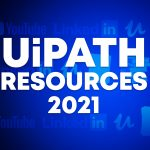 The Best UiPath Resources 2021
